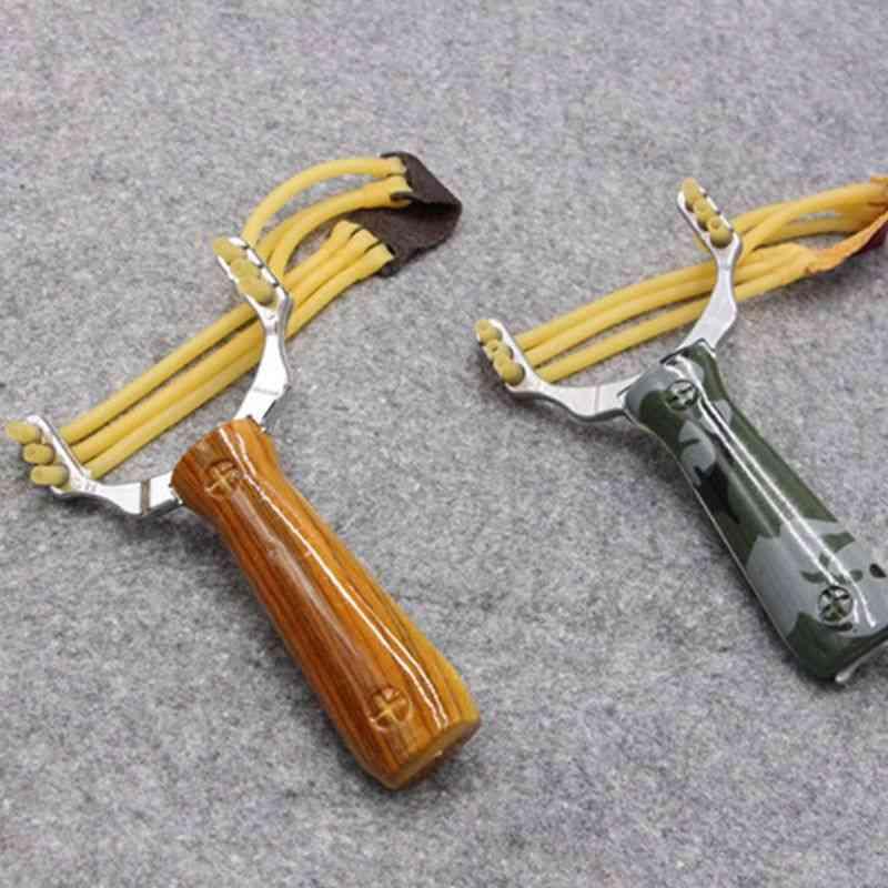 Slingshot Carp, Fishing Lure Shooter, Aluminum Alloy, Catpult Sniper Tool