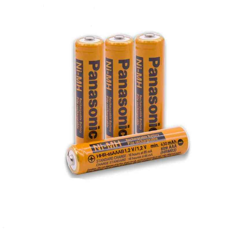 Aaa Rechargeable Batteries For Cordless Phone