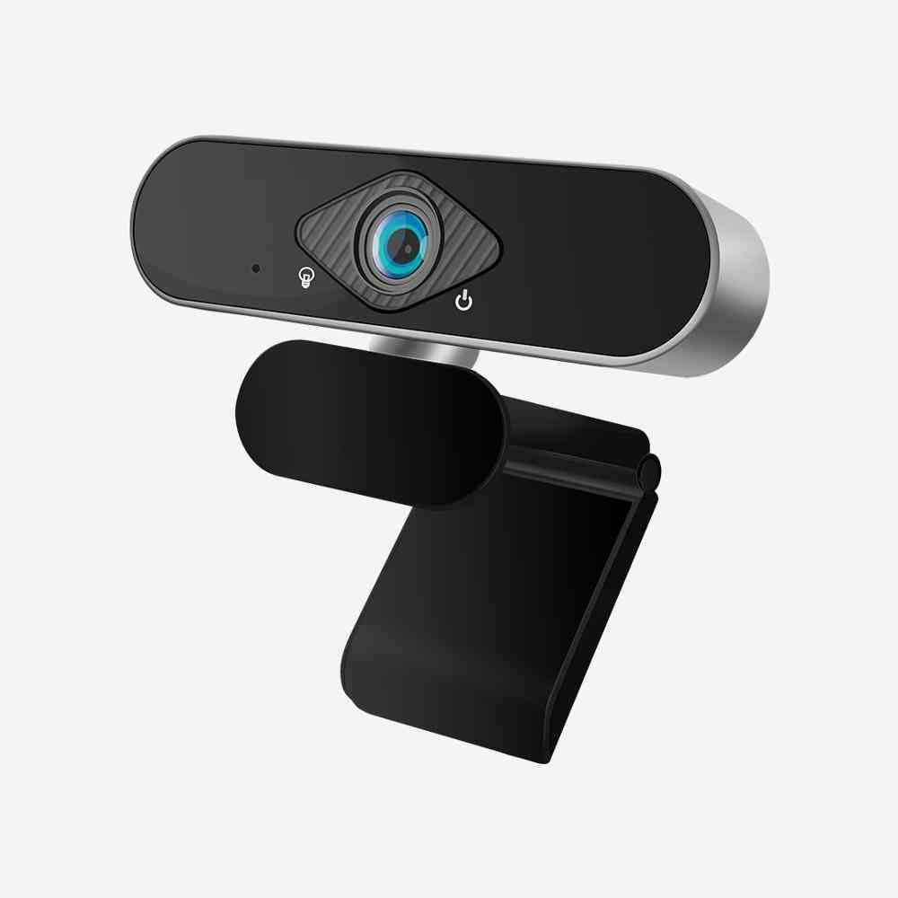 New Xiaovv 1080p Hd Usb Webcam  (xvv-6320s-usb)