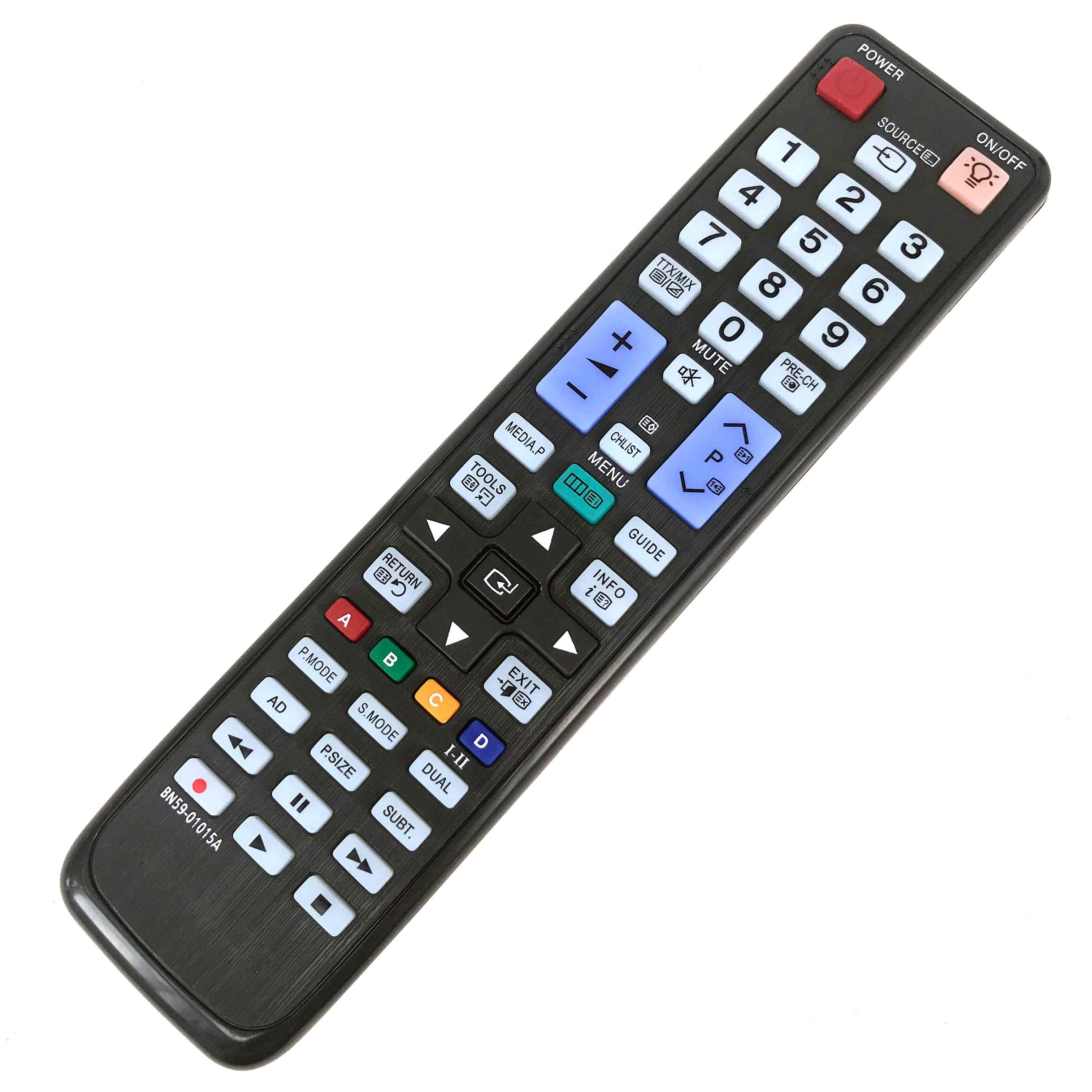 Remote Control Bn59-01015a For Samsung Lcd Tv