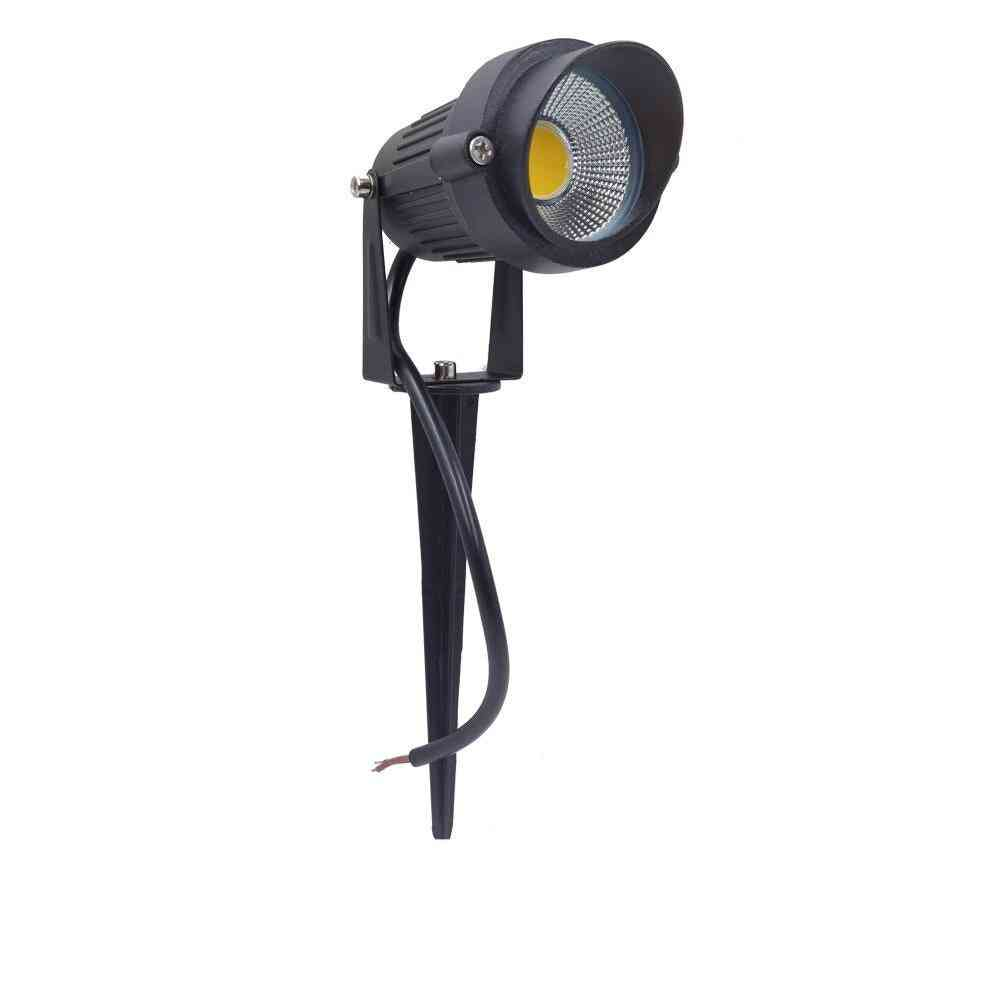 Outdoor Lawn Lamp 12v 220v For Yard Path Driveway Lanscape Lighting