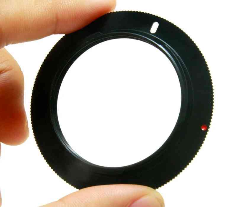 Mount Adapter Ring