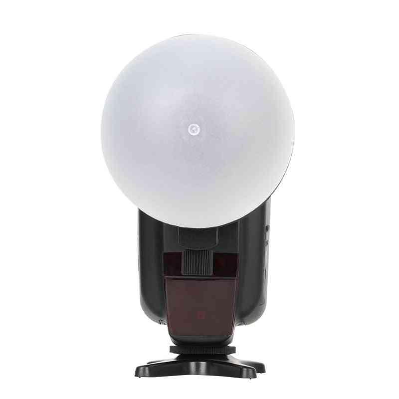 Color Filter, Reflector, Honeycomb, Diffuser Ball Kit
