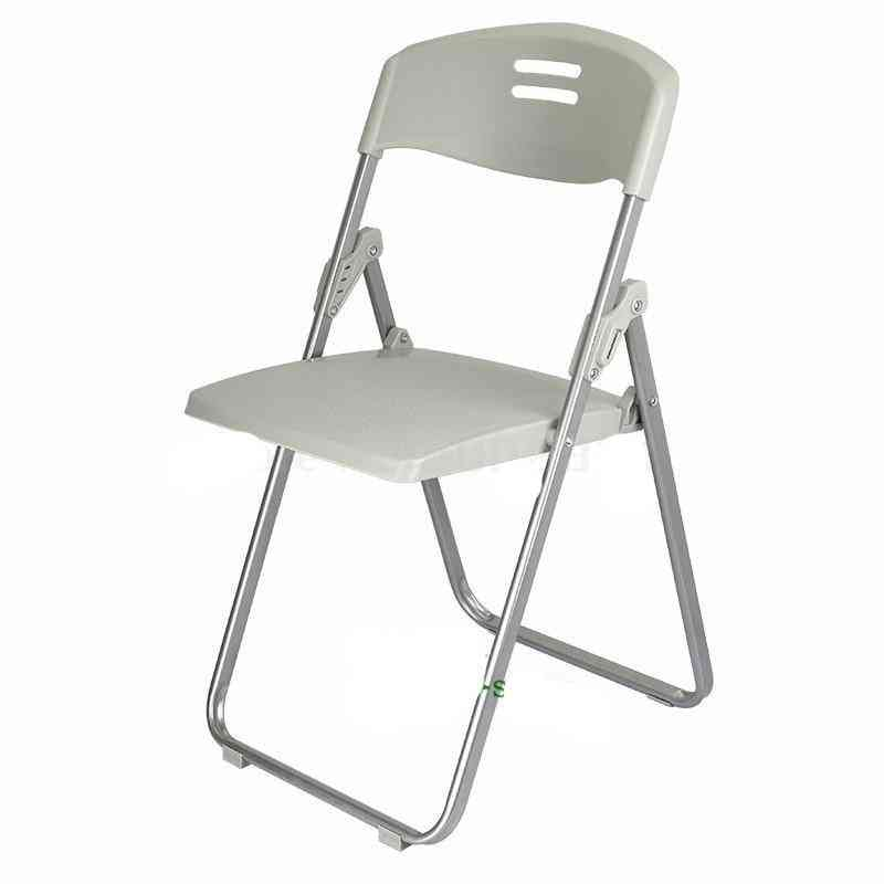 Training Conference Chair With Writing Board For Student