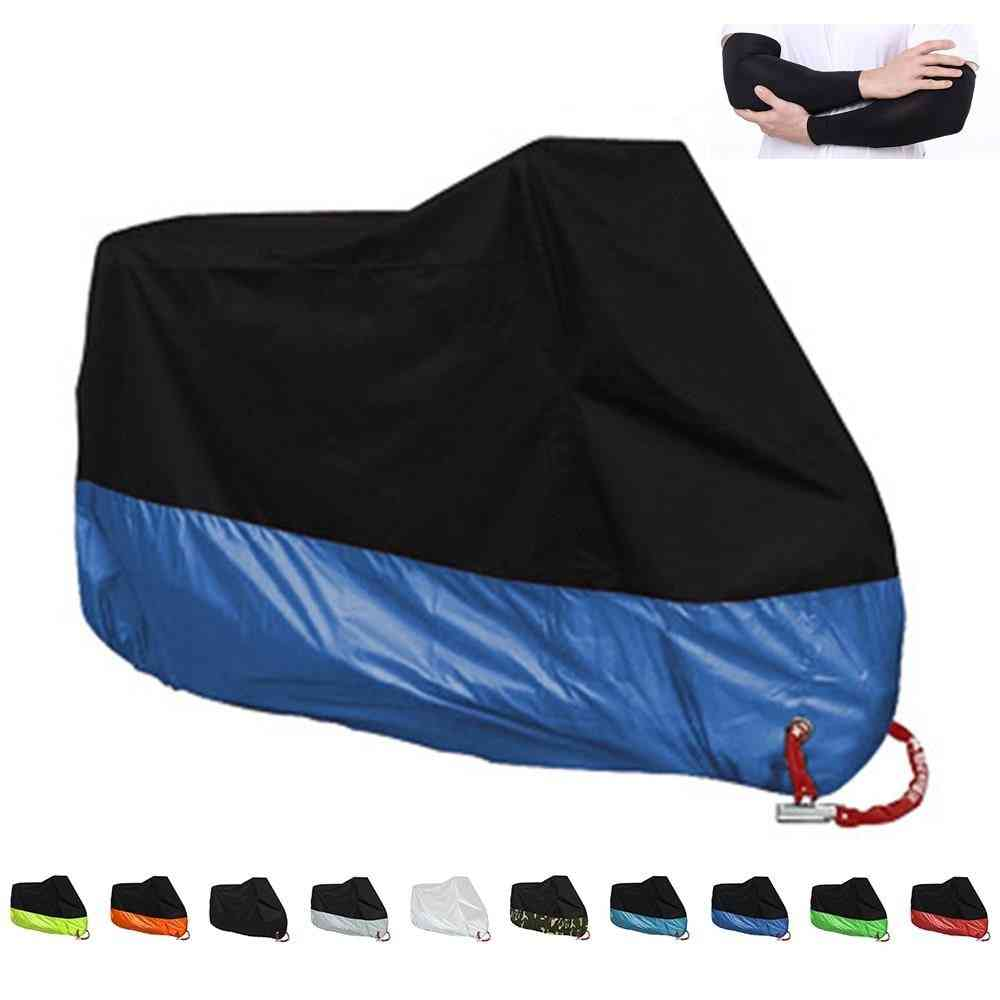 Outdoor Universal Motorcycle Cover