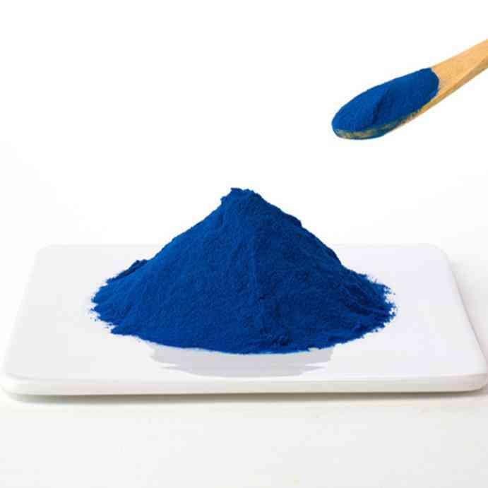 Natural Organic Spirolina Coloring Powder