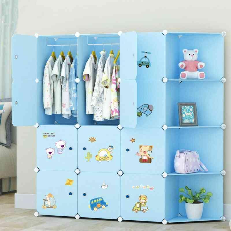 Children Furniture Wardrobes