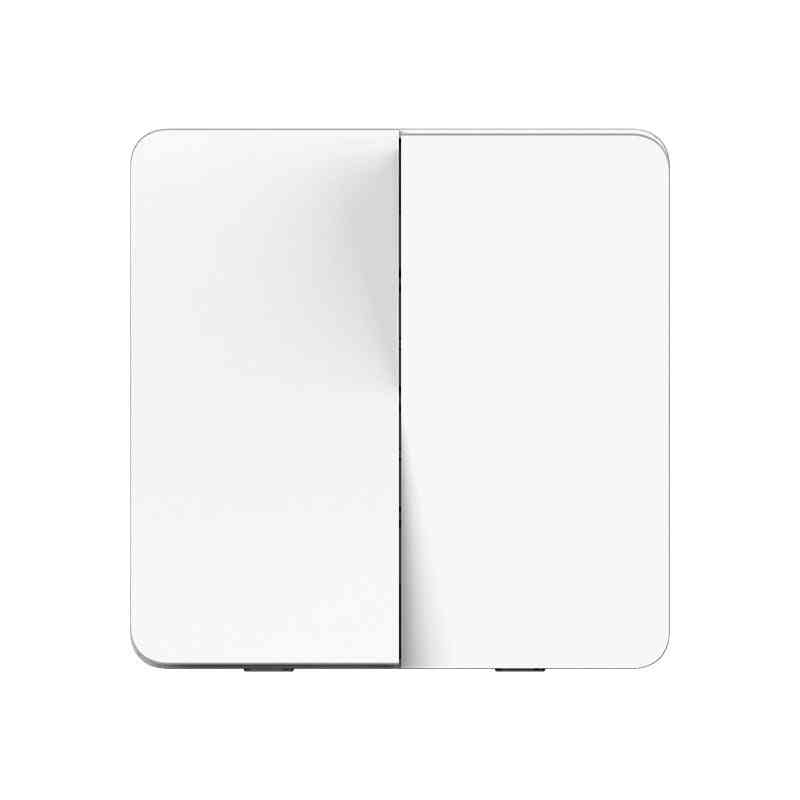 Xiaomi Smart Switch, Wall Switch Open Control Modes Over Lamp Light