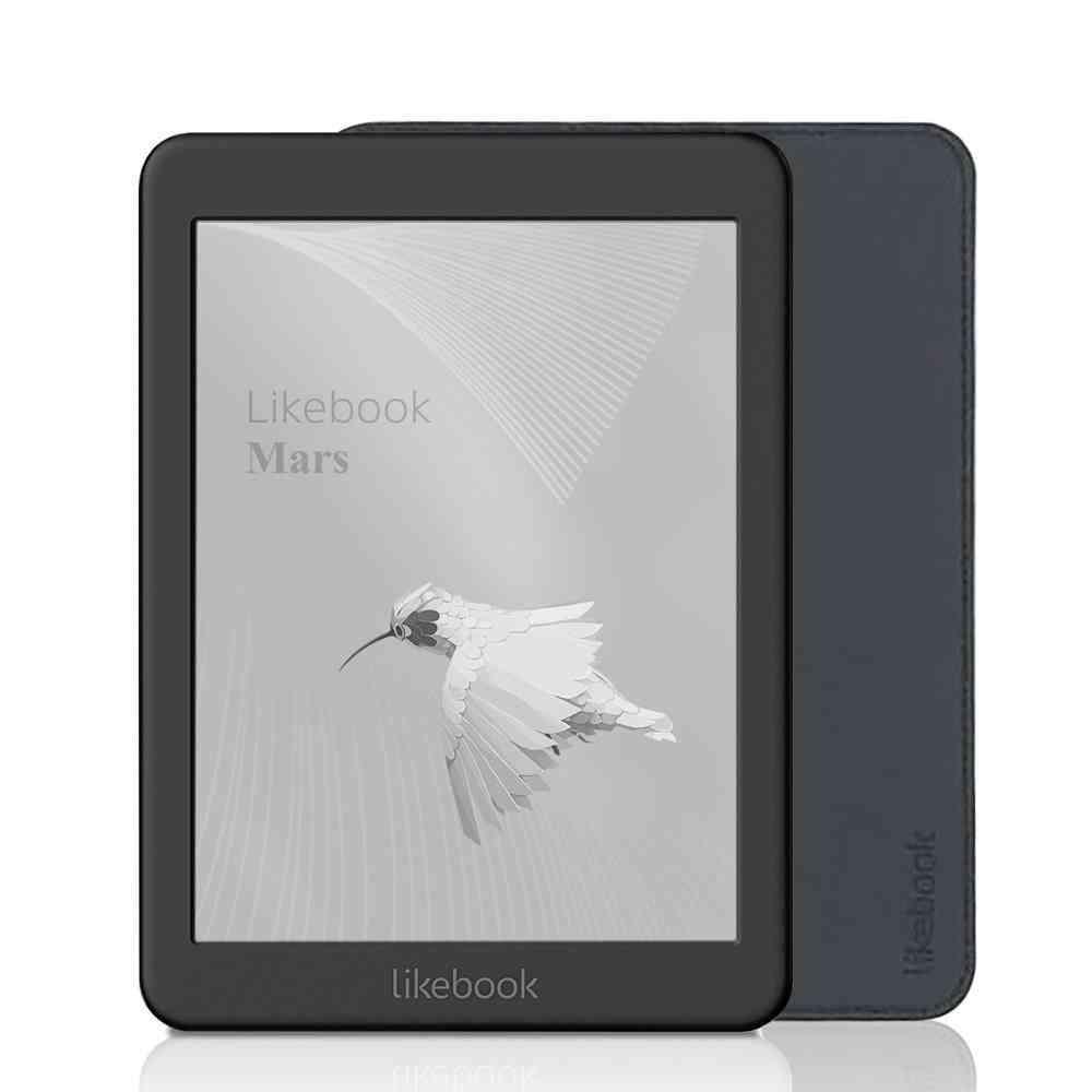 Hd Ereader Ebook Reader (e-book Reader+case Sets)