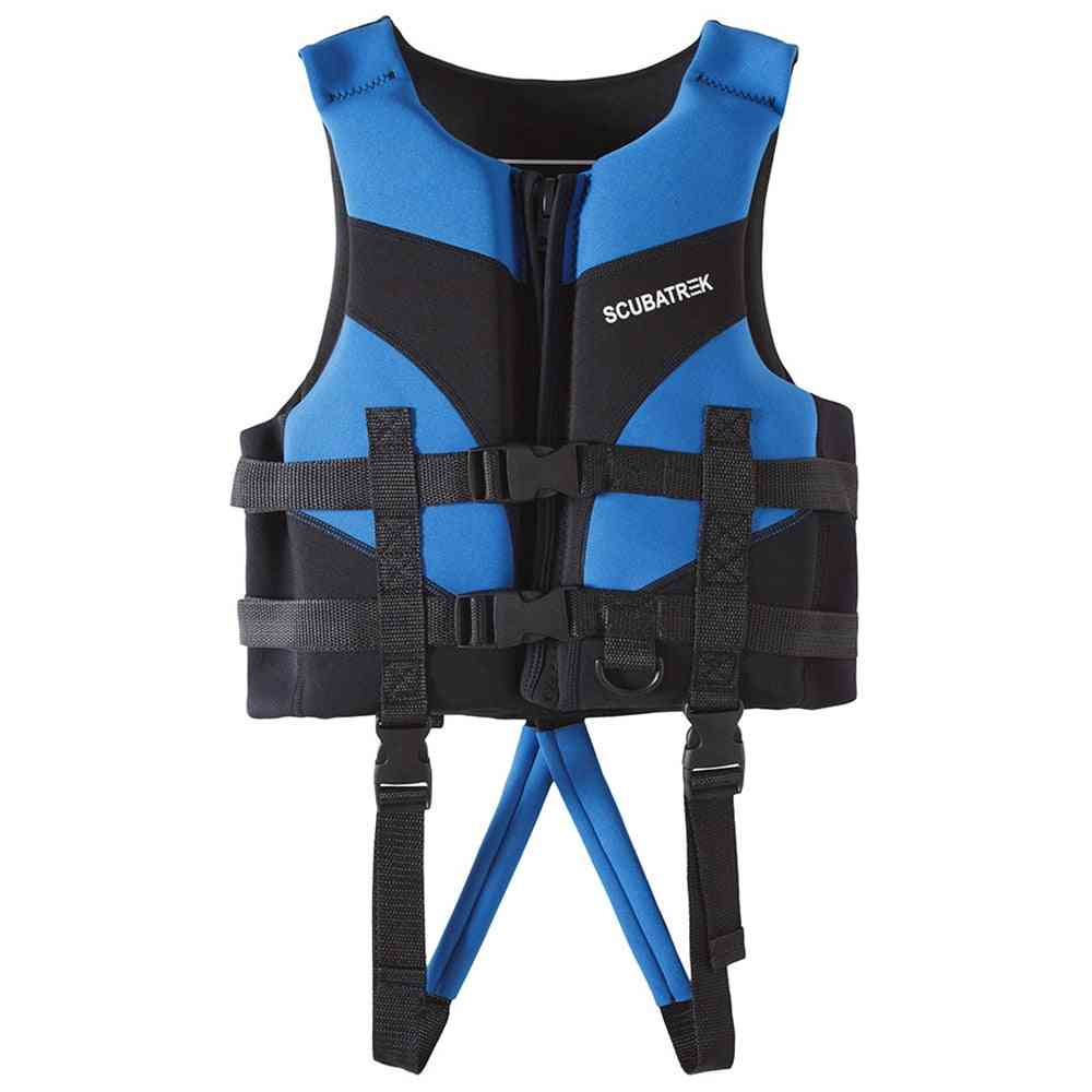 Child Life Vest Kid Swimming Life Jacket