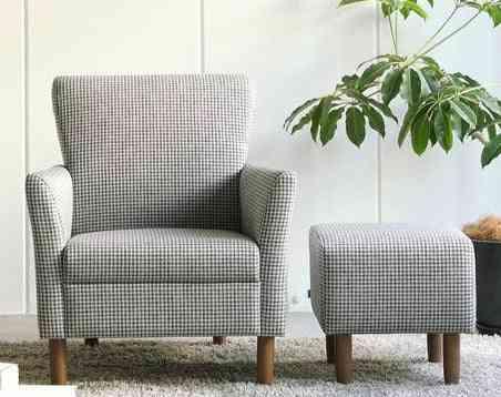 Office Furniture Solid Wood Sofa Set
