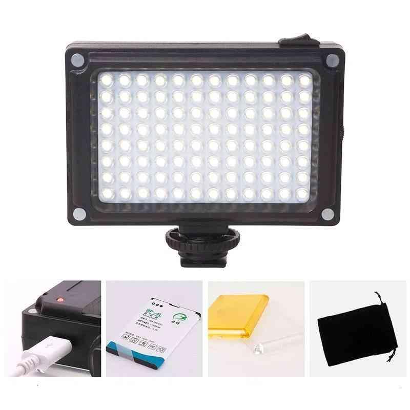 Mini Led Video Light