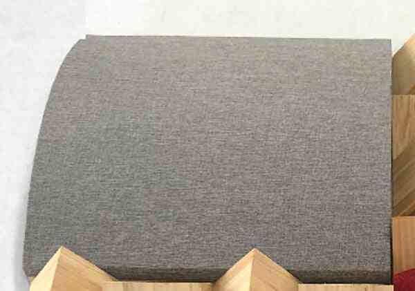 New Arrival Wood Sound Diffuser Acoustic Panel Acoustical Panel For Hifi Room
