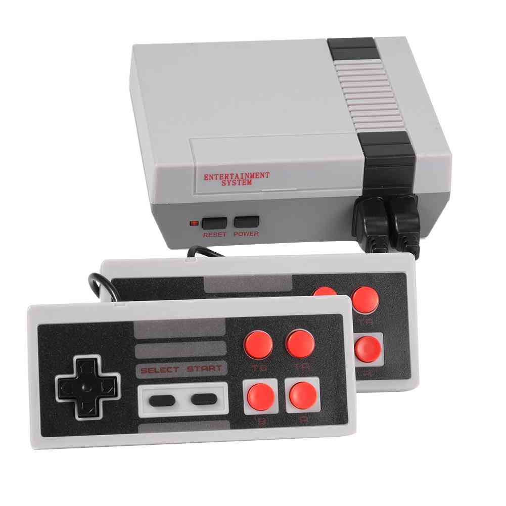 Games Mini, Tv Game Console, Retro Classic Handheld Gaming Player, Av Output Video Game