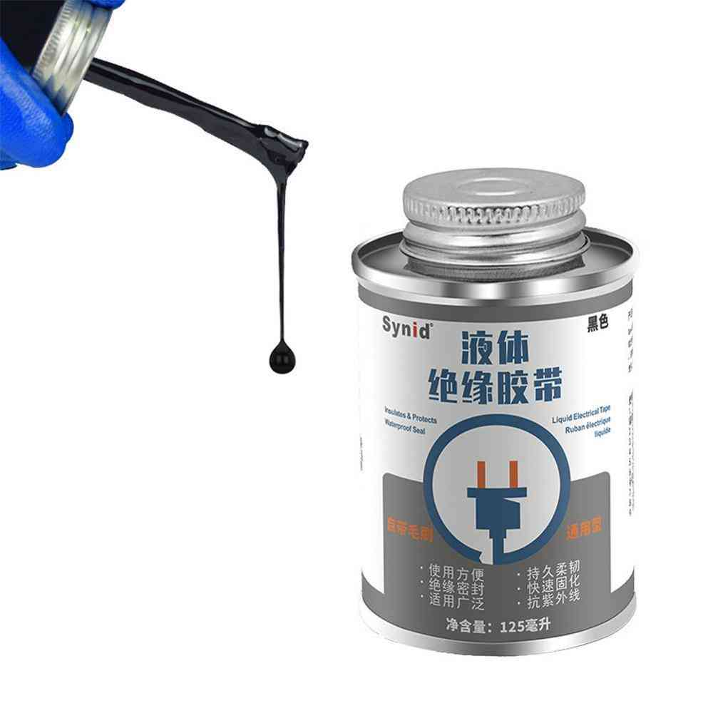 New Insulating Electronic Sealant High-temperature Silicone Sealing Glue Waterproof