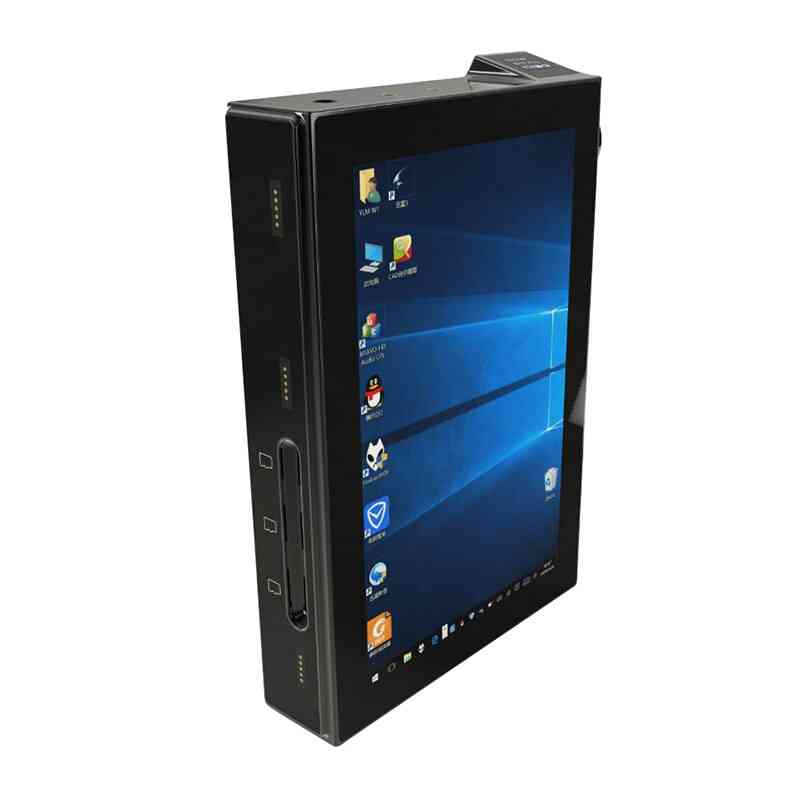 Yinlvmei W1 Windows10 Player Dual Ak4499 Usb Dac Ak4499*2 Hifi Player