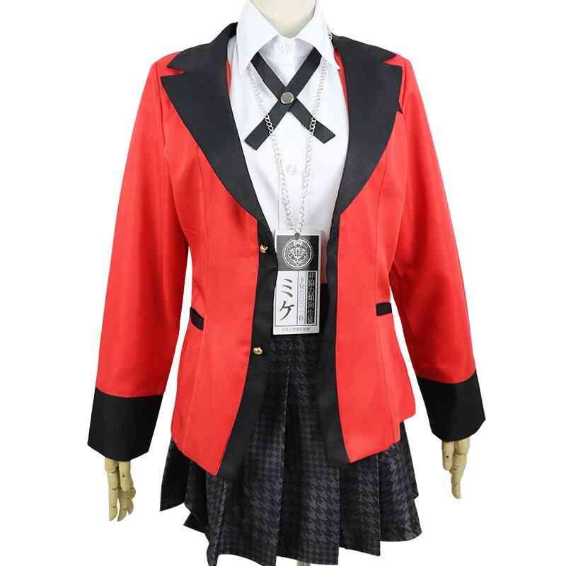 School Uniform Full Set
