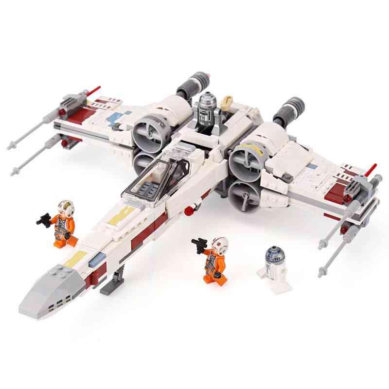 Wars X-wing Building Blocks
