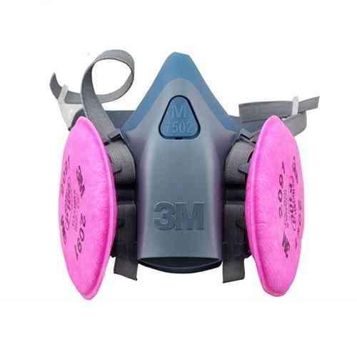Gas Mask Chemical Respirator Protective Mask