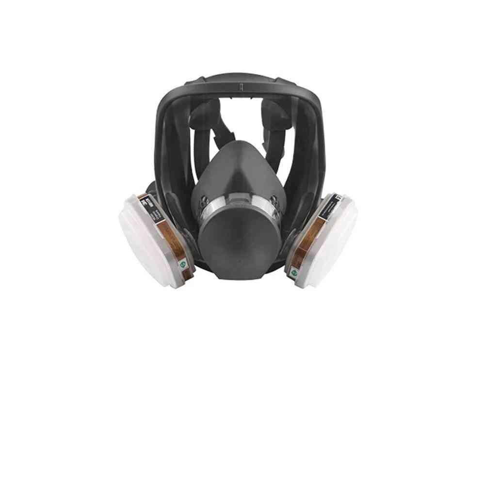 Type Industrial Painting Spraying Respirator Safety Work Filter