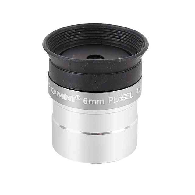 Celestron Eyepiece And Omni Barlow Lens, Fully Multi-coated, Metal Astronomy Telescope