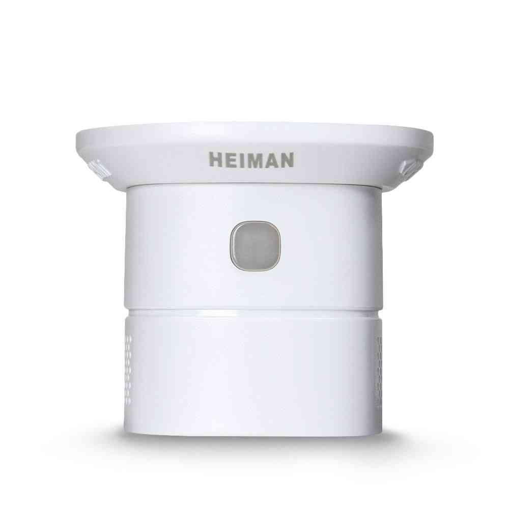 Zigbee Carbon Monoxide Detector High Sensitivity Co Sensor Suitable For Smart Houses