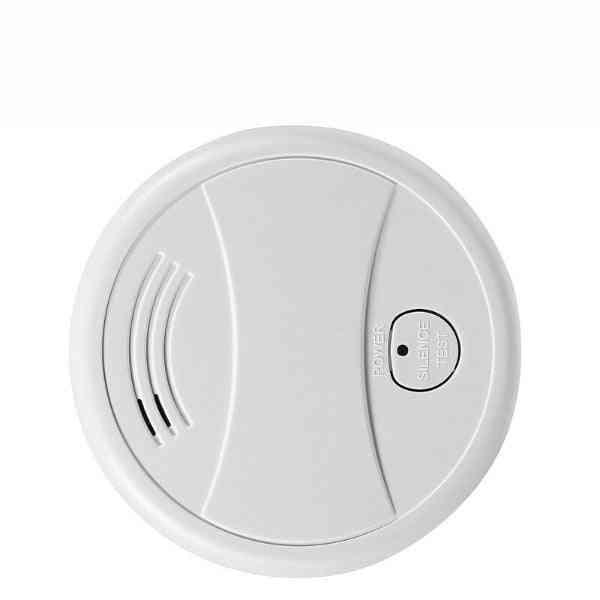 Fire Smoke Detector Sensor Alarm System / Firefighters Tuya Wifi Smoke Alarm