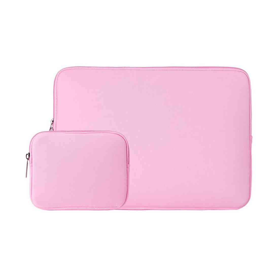 Laptop Notebook Case Tablet Cover Bag For Macbook Air Pro