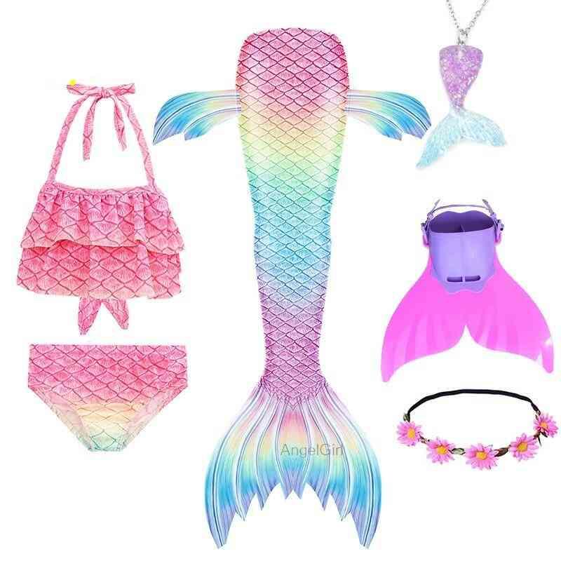 Mermaid Costume Cosplay