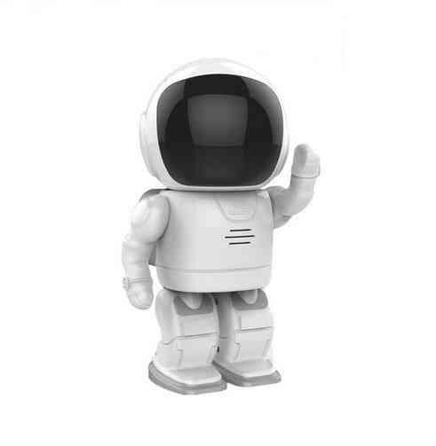 Ip Camera Robot 960p Hd Wifi Wireless Night Vision Network Baby Monitor Security Camera