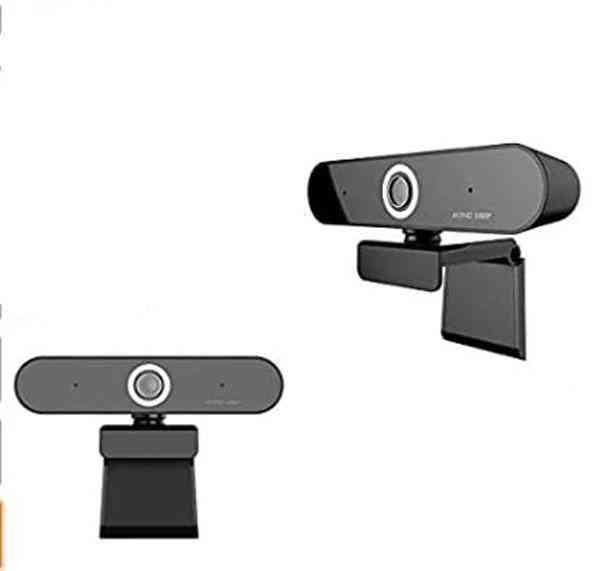 Live Stream Webcam 1080p Hd Camera
