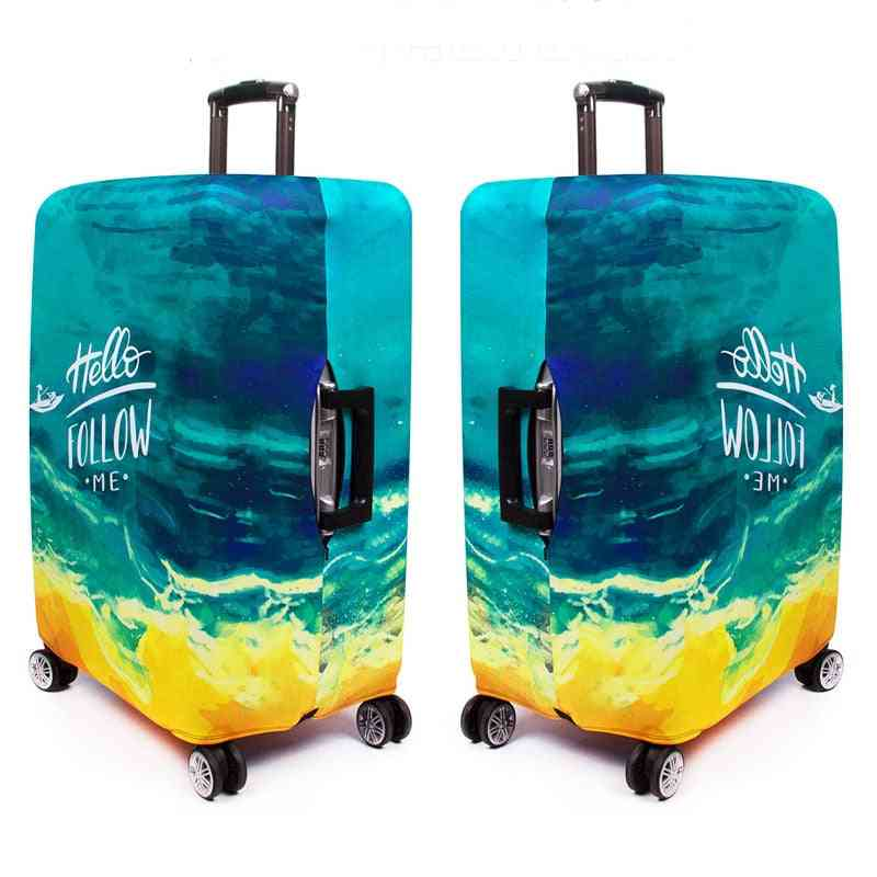 Travel Suitcase Case