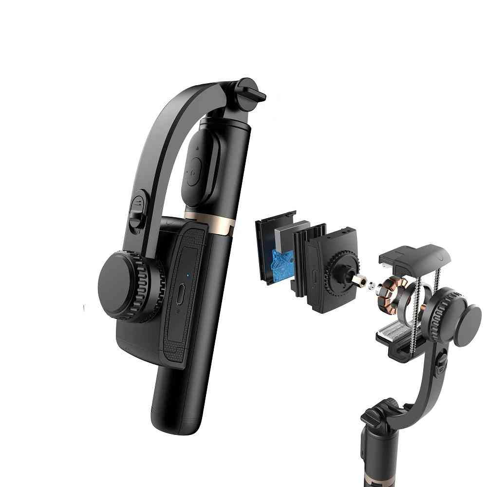 Bluetooth Shutter Tripod For Smartphone Action Camera Video Record Vlog Live