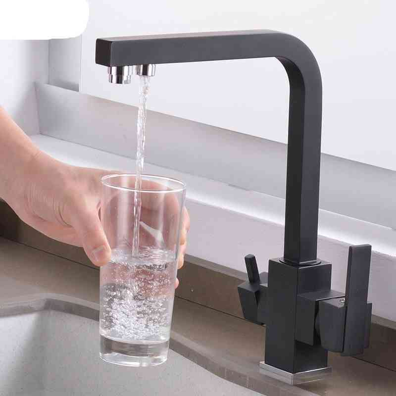 Xoxo Filter Kitchen Faucet Drinking Water Cold And Hot Filter Sinks