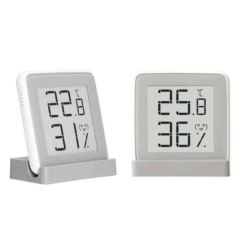 Smart Electronic Temperature Humidity Sensor Moisture Meter