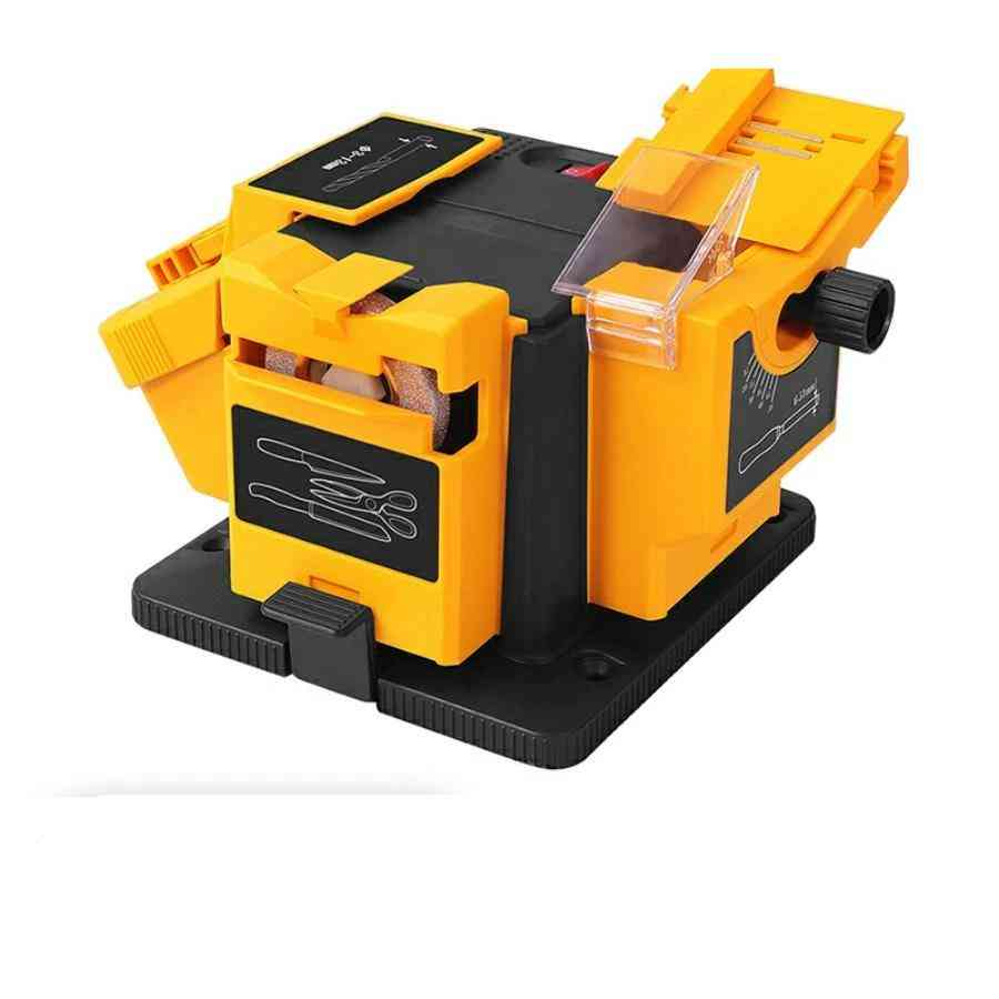 Multifunction Sharpener Household Grinding Tool