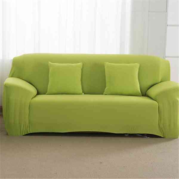 Solid Color Sofa Covers For Living Room