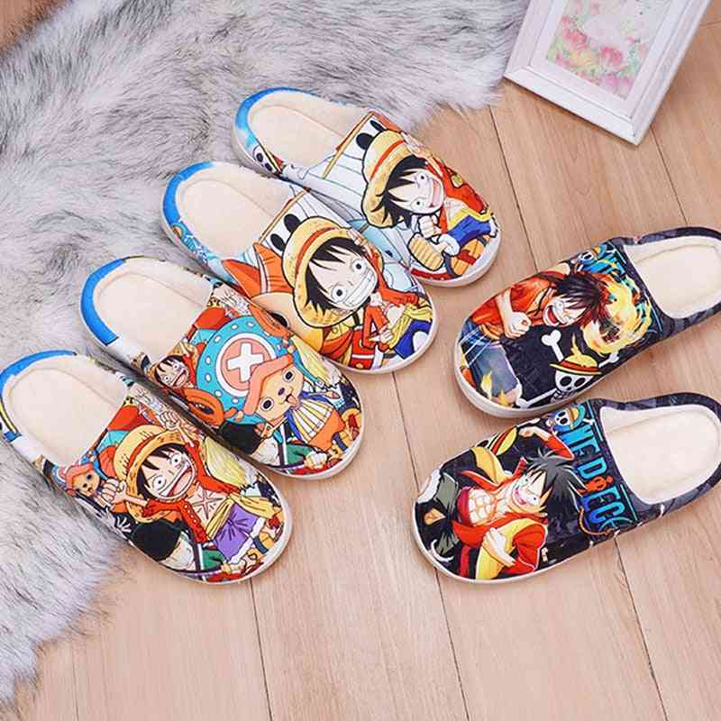 One Piece Cosplay Anime Shoes