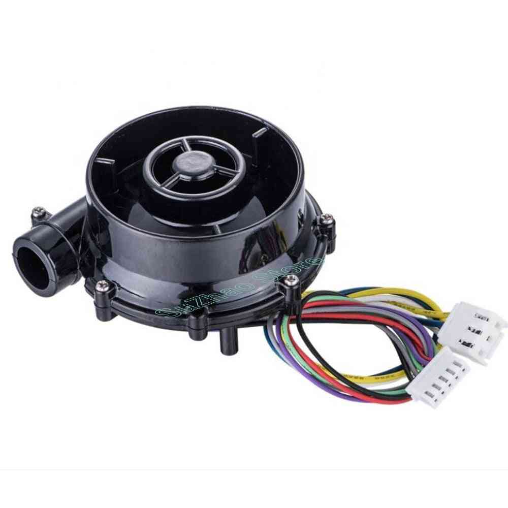 Small High Pressure Dc Brushless