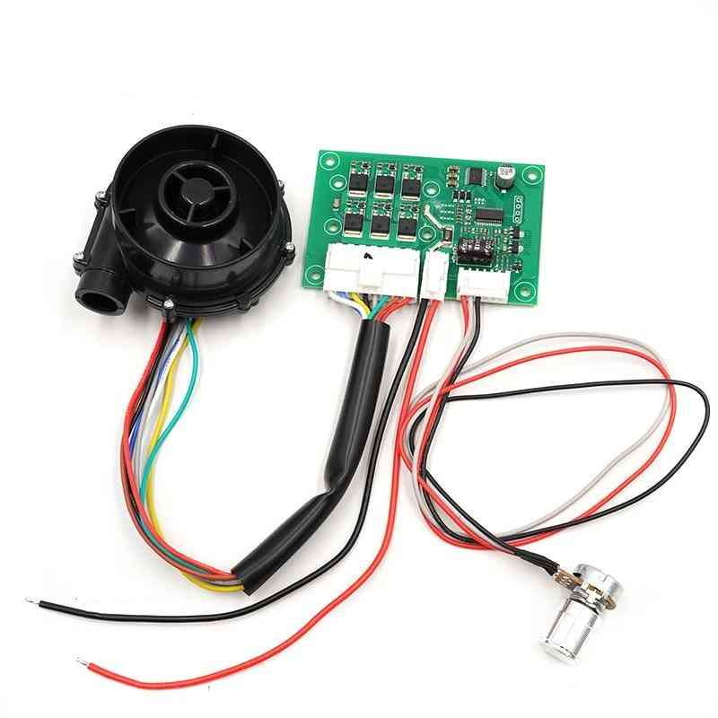Centrifugal Blower Fan Dc12v 24v