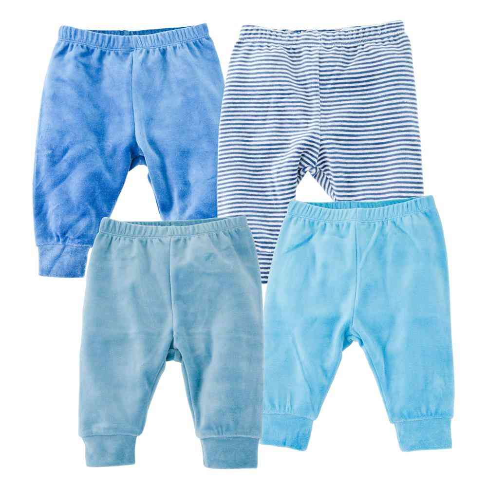 Pantaloon Warm Velvet Baby Girl Clothing Leggings Pants