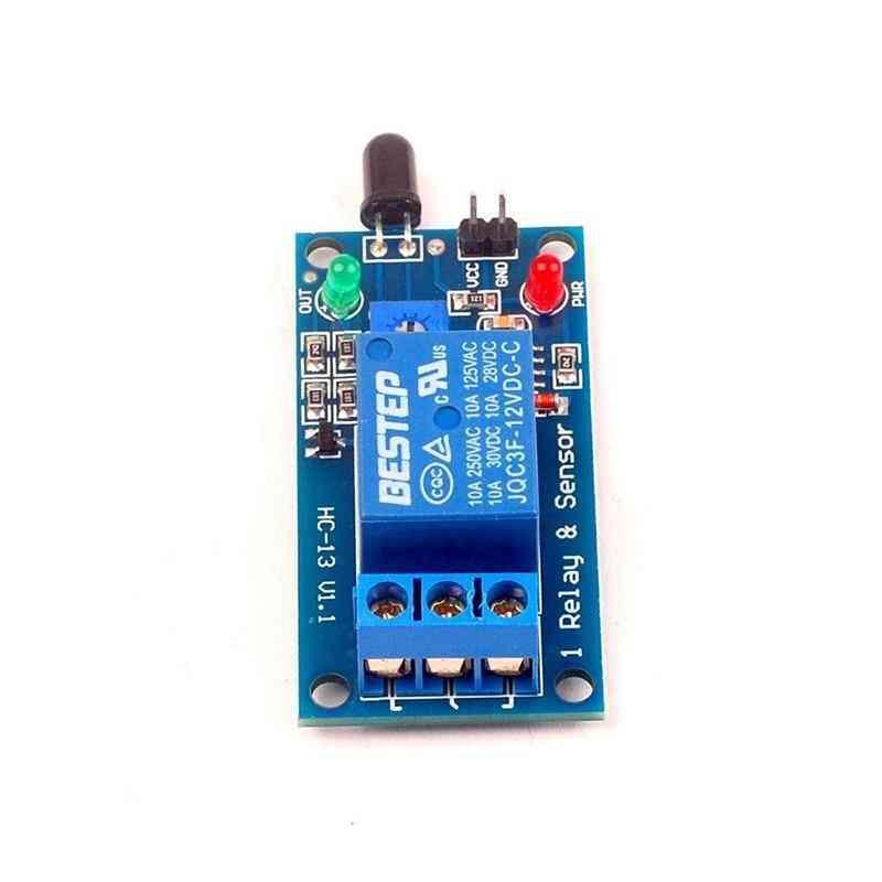 Flame Sensor Module Detector