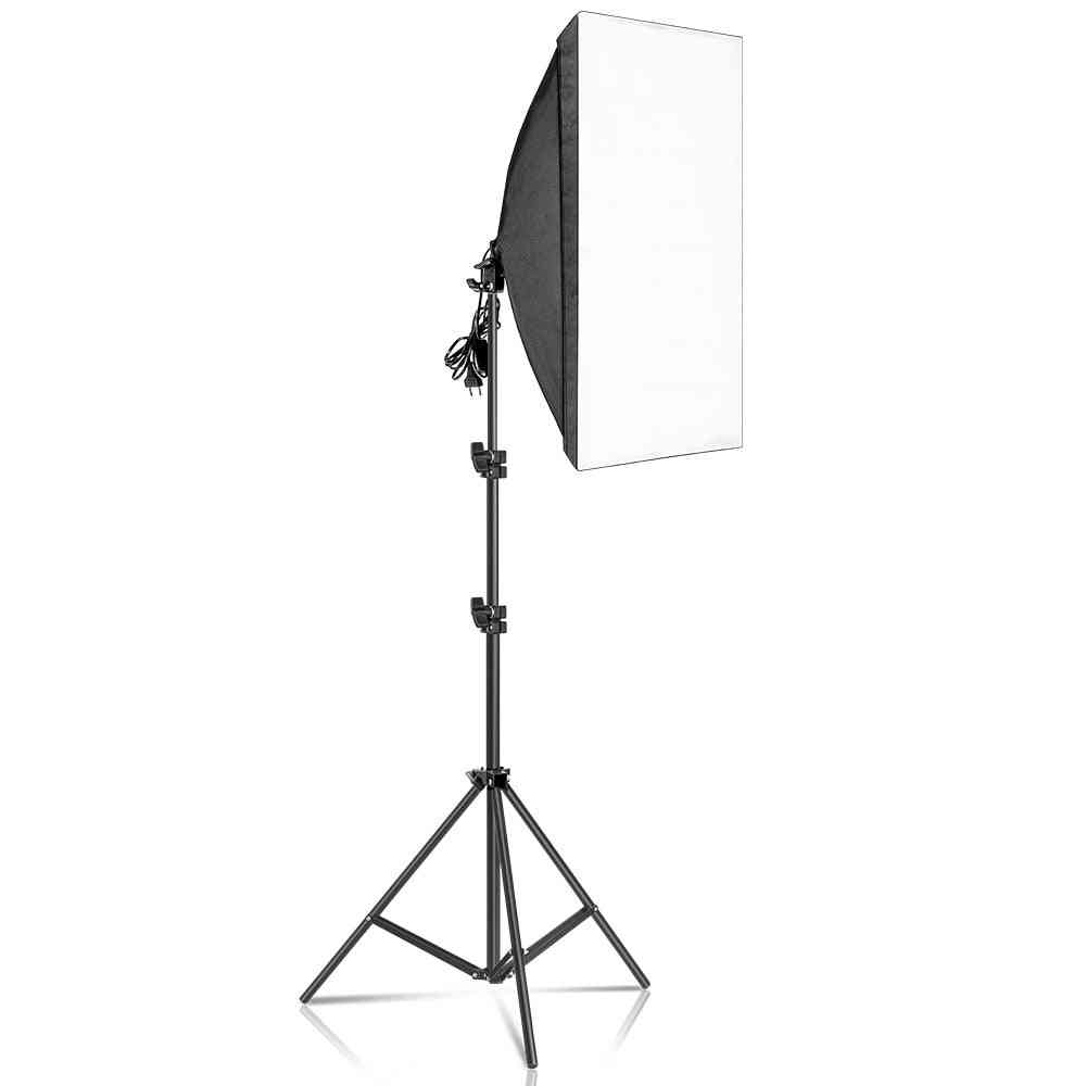 Photography Softbox Lighting Kits