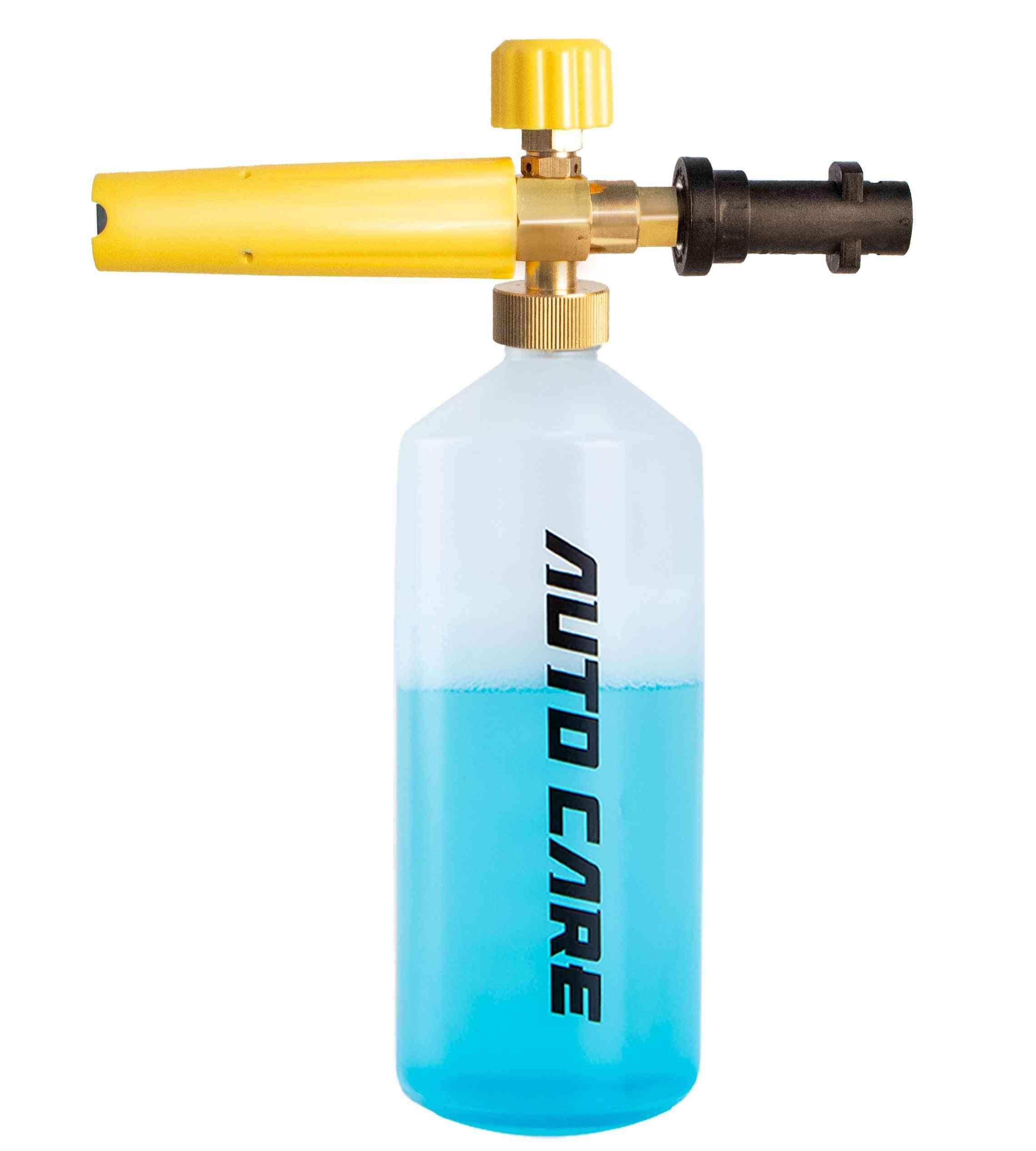 High-pressure Soap Foamer Sprayer Foam Generator Foam Gun Snow Foam Lance