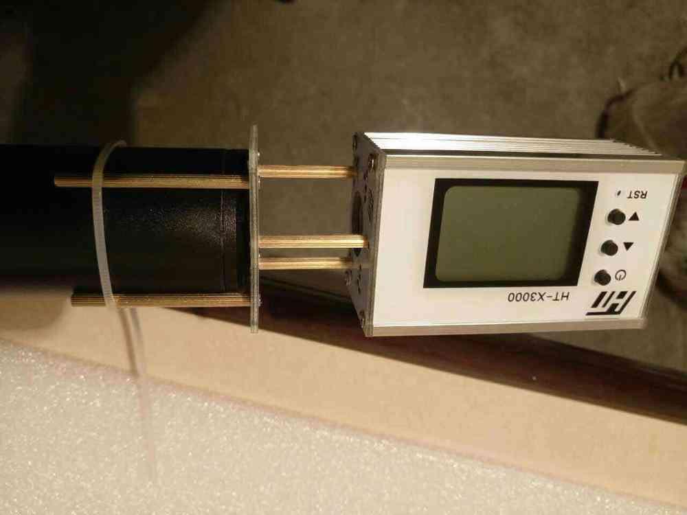 Shooting Chronograph Wifi Shooting Speed Meter
