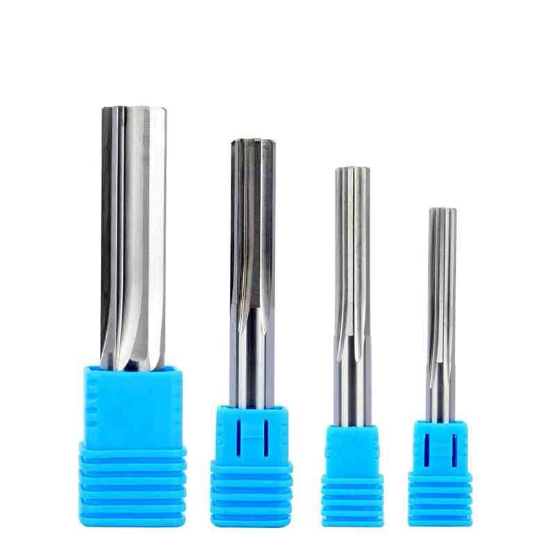 Straight Flute Carbide Reamer