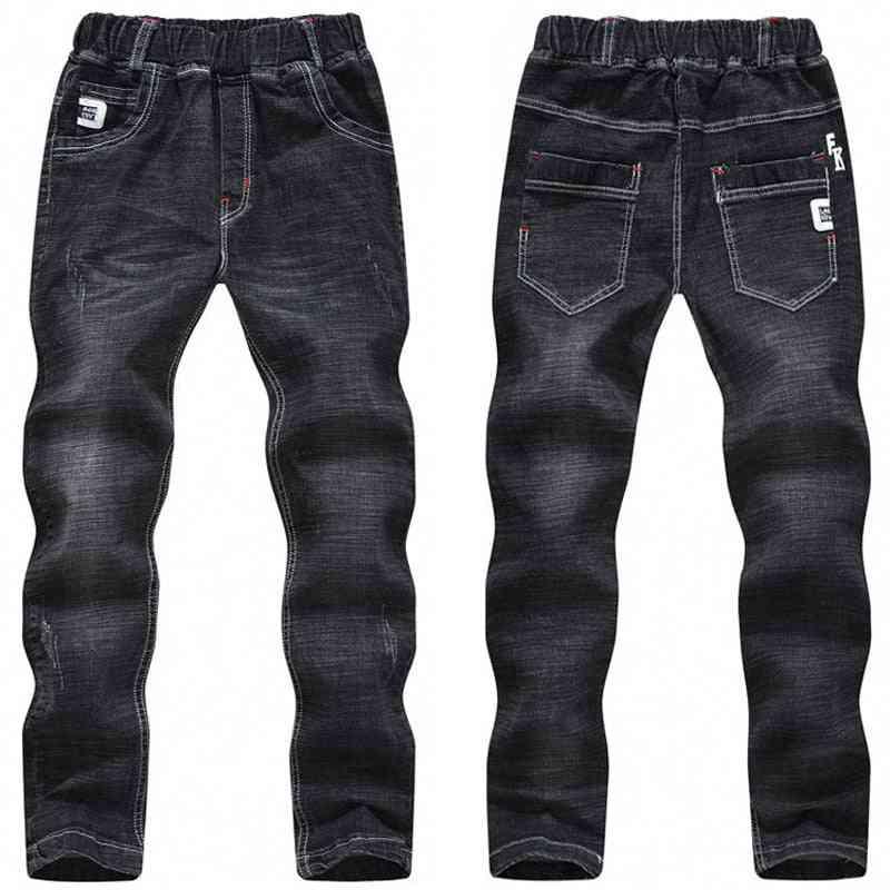 Autumn Boy's Jeans Cowboy Long Pant