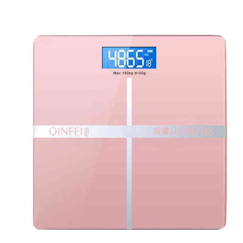 Electronic Lcd Digital Body Weight Scale