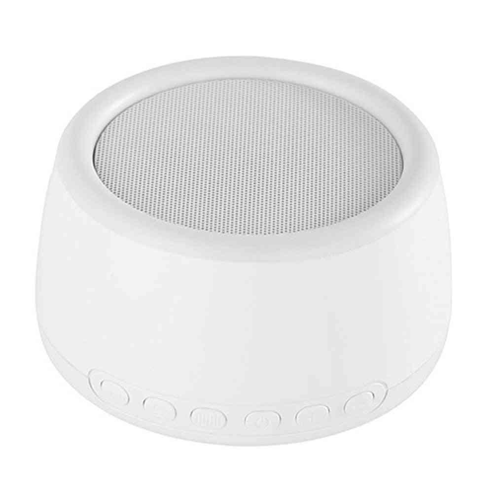Baby Sleep Device White