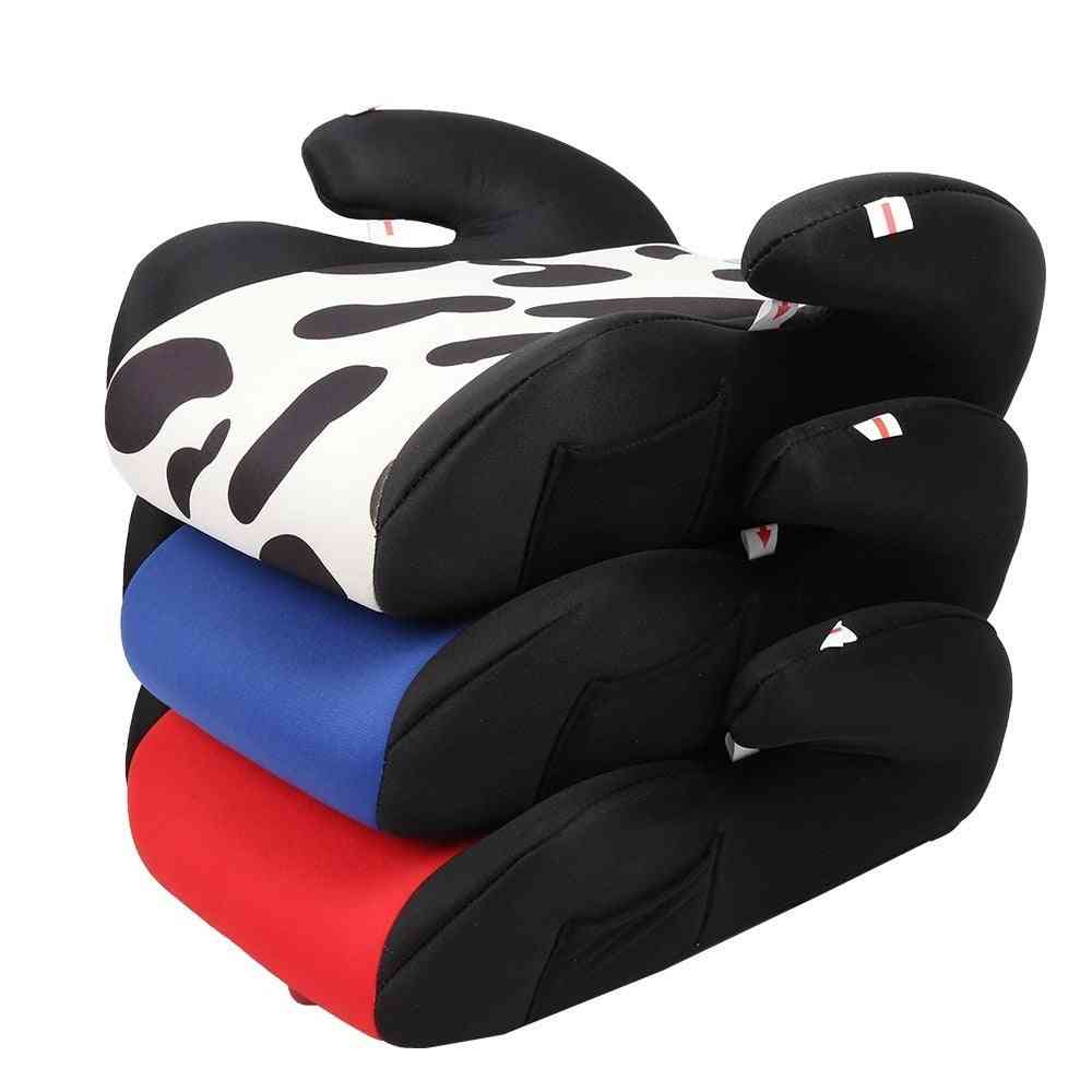 Portable Backless Baby Safe Seat